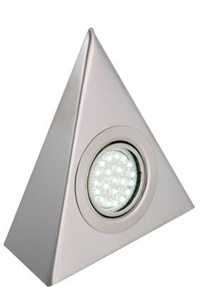 Triangle LED light