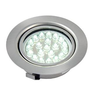 Recessed LED Light (70mm diam)