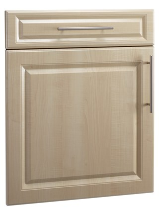 New Fenland Drawer Front In Hacineda Black