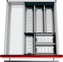 Blum ORGA-LINE for cutlery, for 400mm carcase