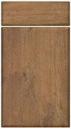 Non GlossLancelot Oak bedroom door finish