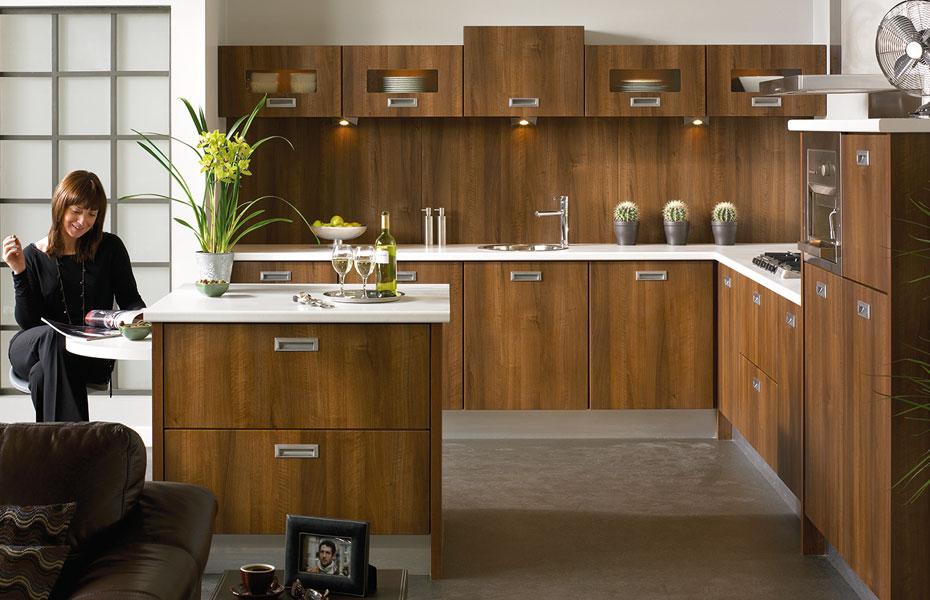 Premier Stockholm Kitchen In Hornschurch Ivory Finish photo - 1