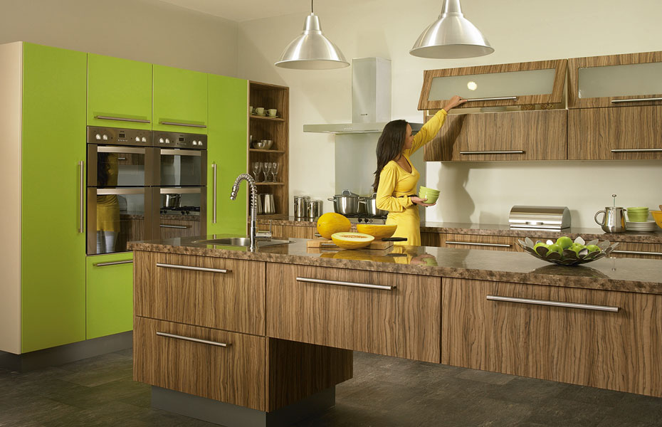 Merveilleux Homestyle Kitchens