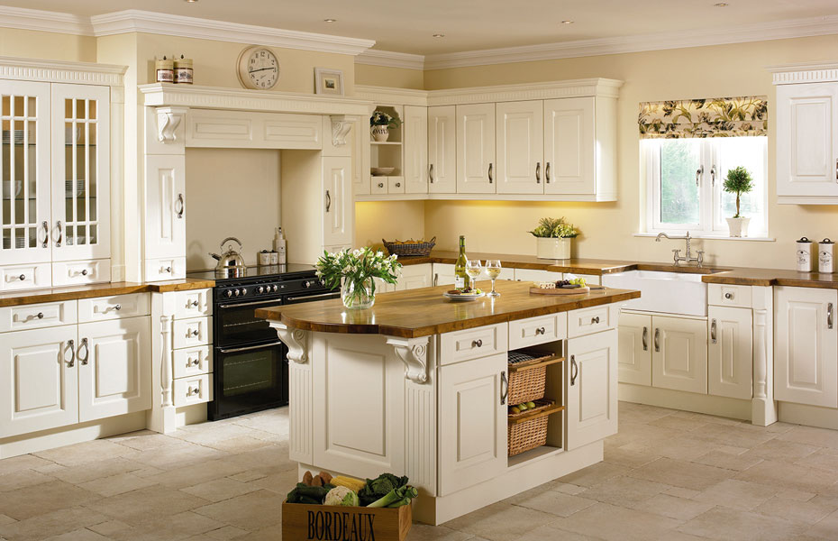 Fretted Kitchen Door Frame & Open frames and kitchen cabinet doors for glass - HOMESTYLE