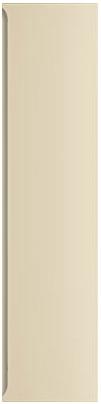 Handleless22mm Brentford wardrobe doors