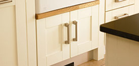 Kitchen Door Ranges