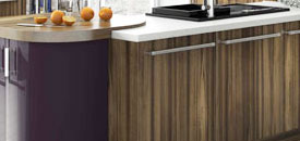 Kitchen Cupboard Door Finishes