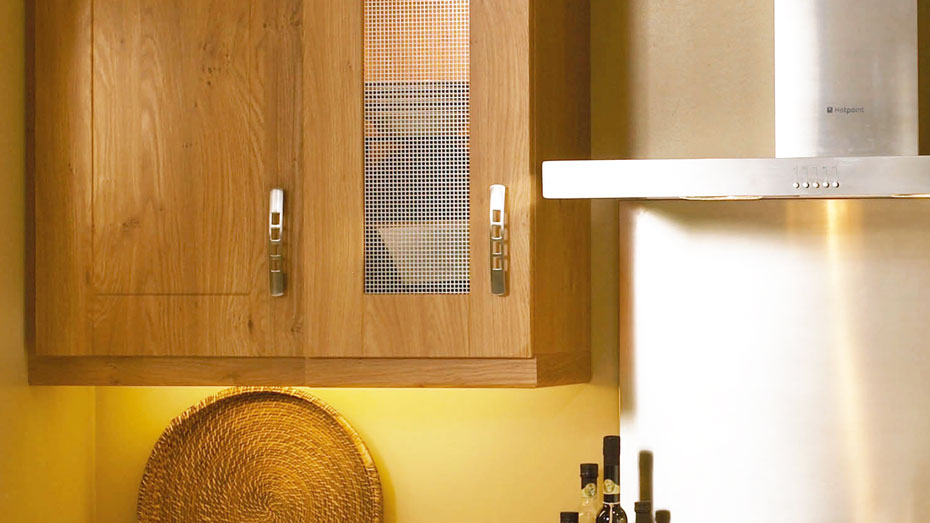 Accessories and Extras to match new kitchen cabinet doors - HOMESTYLE