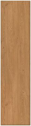 Pippy Oak finish of bedroom doors