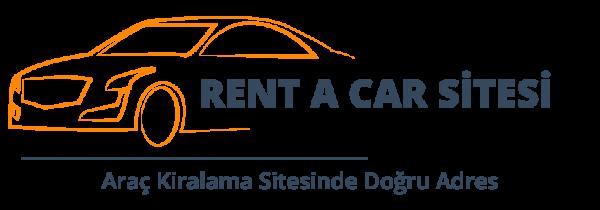 Rent A CAR - İZMİR logomuz