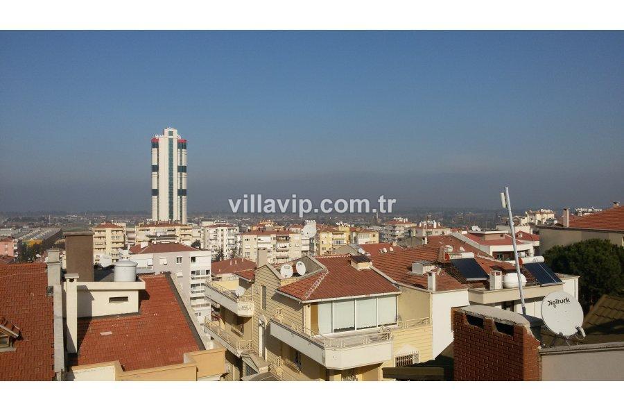Balçovanın En Güzel Sokağın'da Müstakil Villa görseli