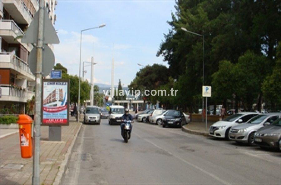 Vasıf Çınar Bulvarı'nda Magaza görseli