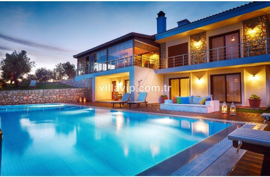Ovacık'ta Satılık Butik Otel görseli