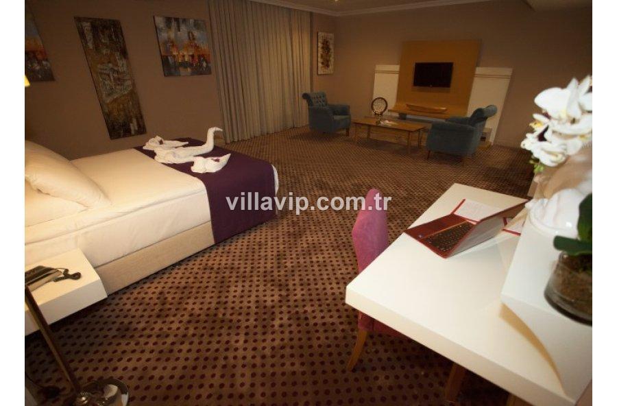 Oteller Bölgesinde Satılık Butik Otel görseli