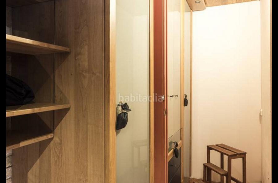 Turizm Lisanslı Barselona'da Lüks Stüdyo Daire görseli