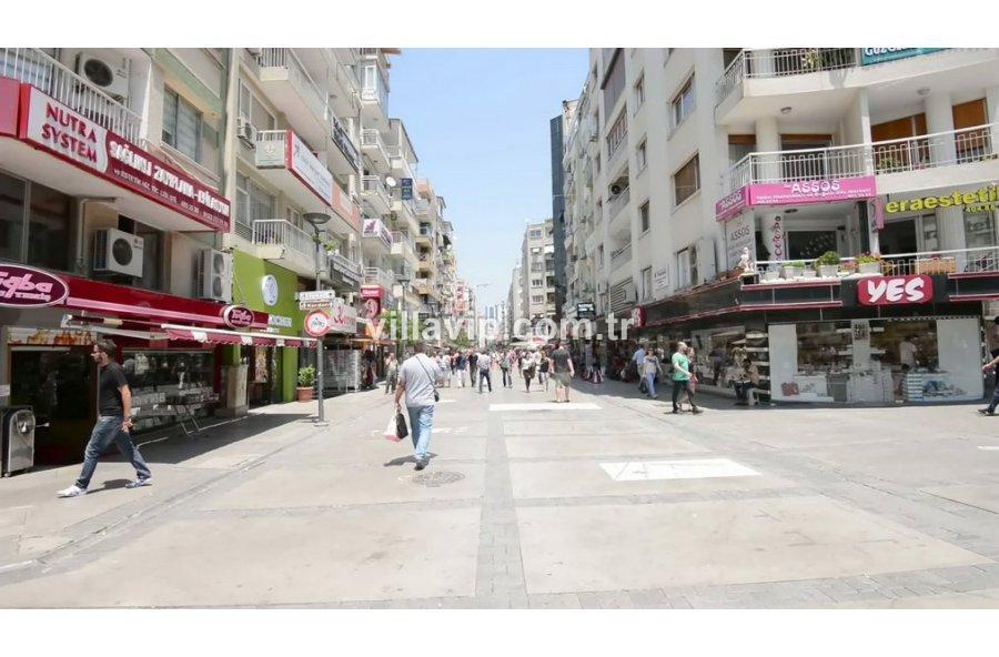 Alsancak Kıbrıs Şehitlerinde  400 M2 Mağaza görseli