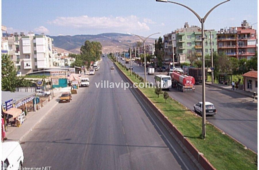 İzmir Menemen İmarlı Arsa görseli