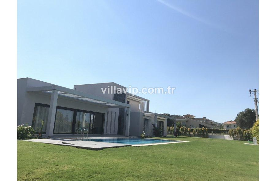 Mamurbaba'da 5+1 Villa V.i.p'ten görseli