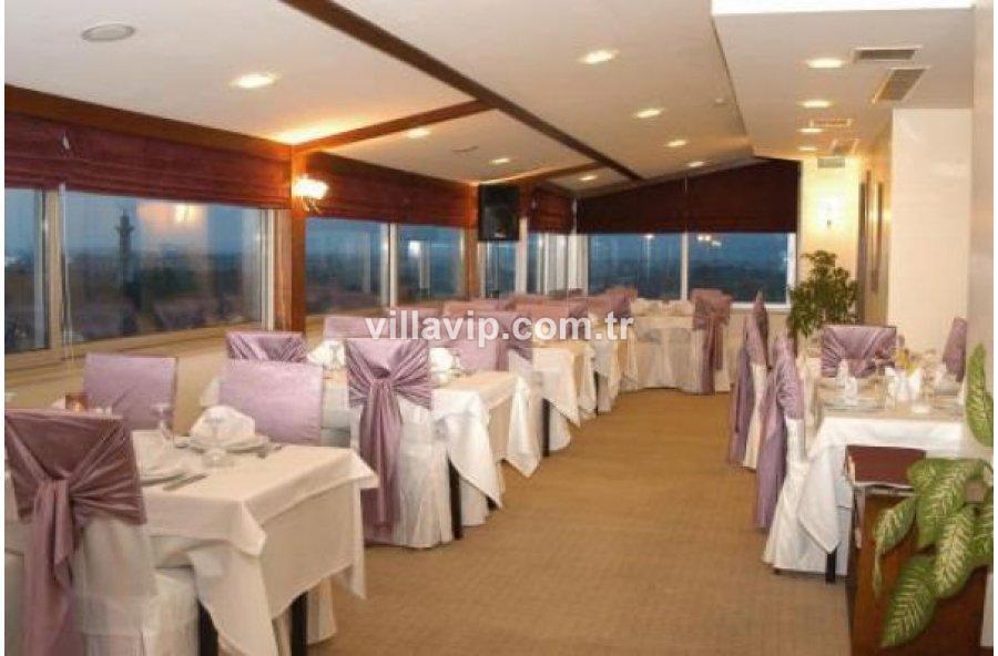 İzmir Merkezin'de 4 Yıldızlı Otel görseli