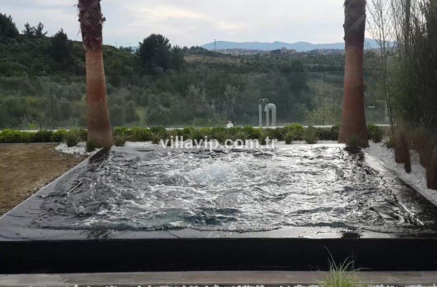Urla Sefaköyün En Özel Villası görseli