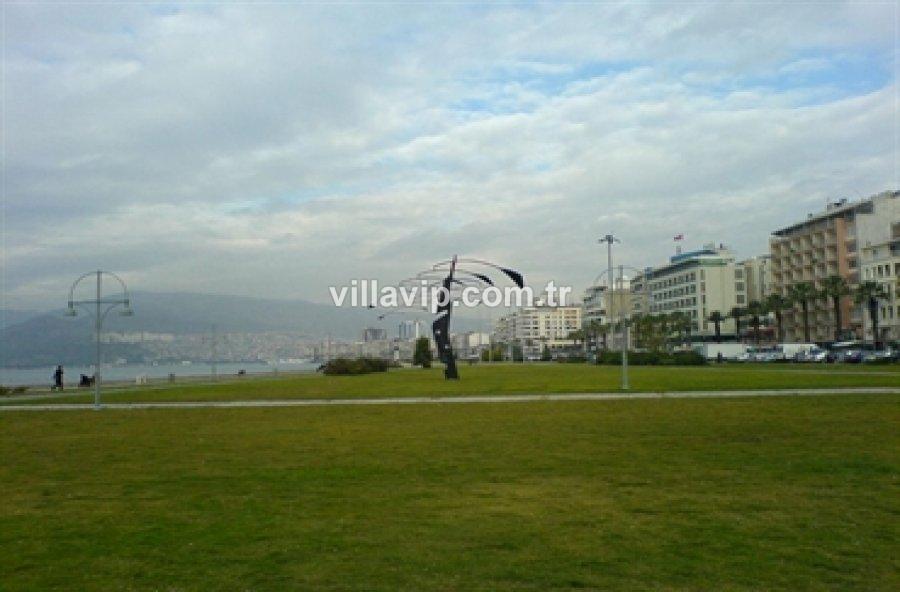 Turkey Alsancak For Sale House Unique Apartment For Sale In The Kordon Izmir Villa V I P