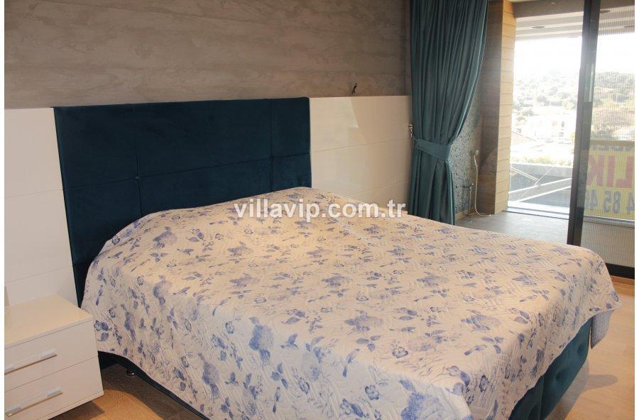 4+2 Dalyan Siteiçi Havuzlu Müstakil Villa Vip'ten görseli