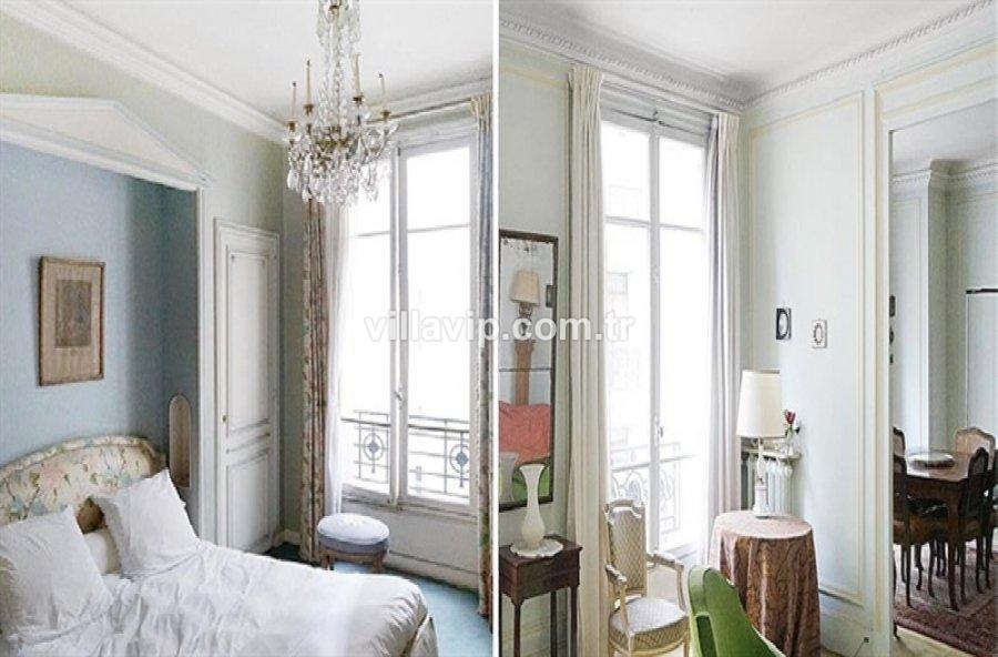 Paris'te Yaşam ... görseli