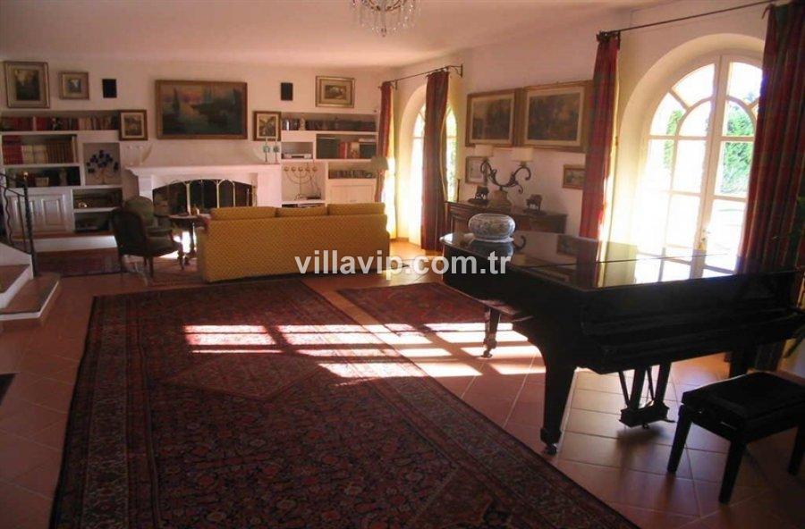 St.tropez 7 Dönüm İçinde 2 Villa Birden görseli