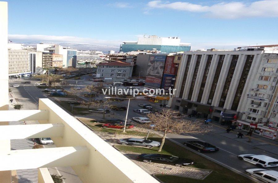 Cumhuriyet Bulvarı Satılık Bina görseli