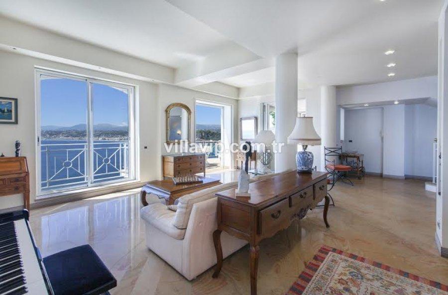Nıce Mont Boron Nefes Kesen Harika Manzaralı Villa görseli