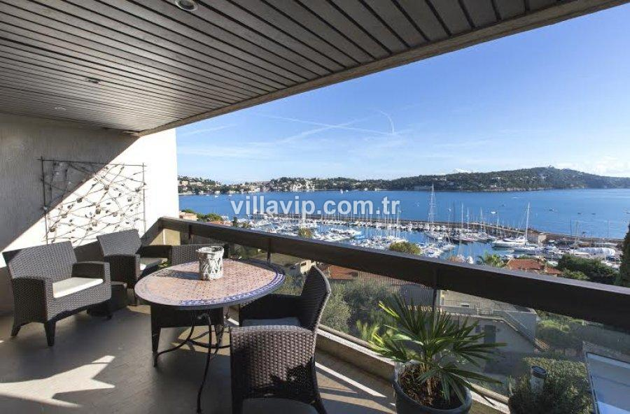 Modern Residenceda Full Deniz Manzaralı Daire görseli