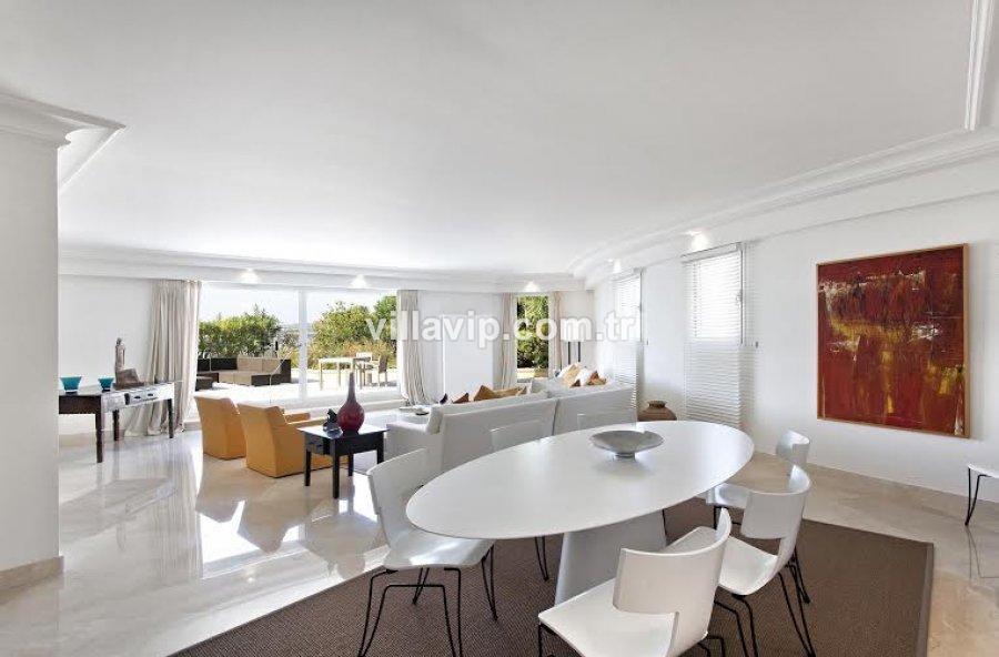 Nıce, Mont Boron Modern Bir Penthouse İmkanı görseli