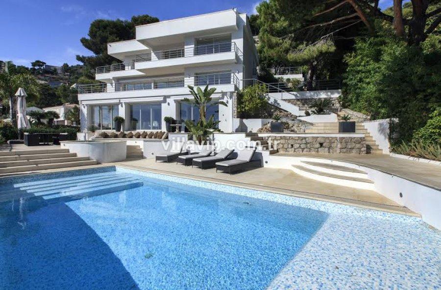 Vıllefranche Sur Mer Çağdaş Villa görseli