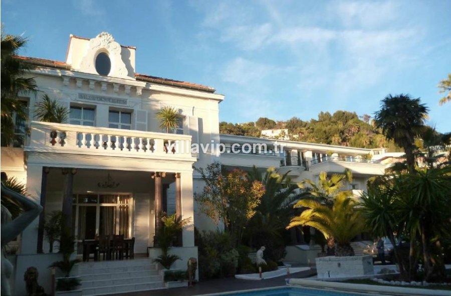 Mükemmel Bir Villa 'madame Da Sılva' görseli