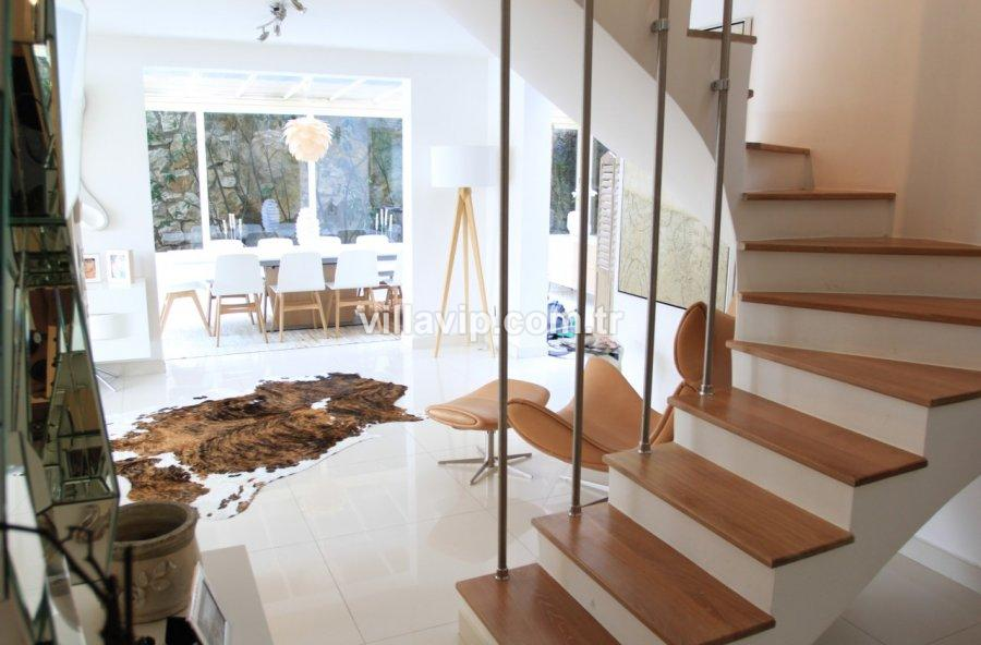 Passable Plajı Kıyısında Dubleks Apartman Dairesi görseli