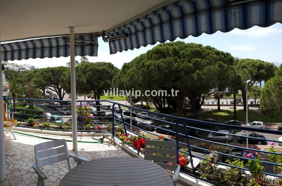 Cannes Croisette Bulvarı Fırsat Daire görseli