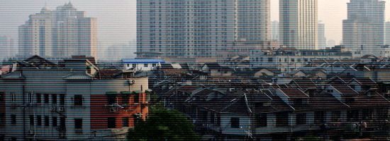 2013'te 20 Bin Bina Kentsel Dönüşüm Sistemine Girdi