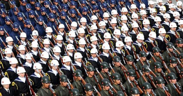 Bedelli Askerlik Yasası Meclis'ten Geçti!