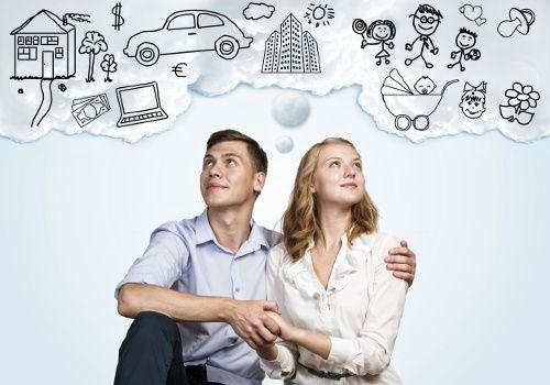 Eşim ile Ortak Konut Kredisi Kullanabilir miyim?
