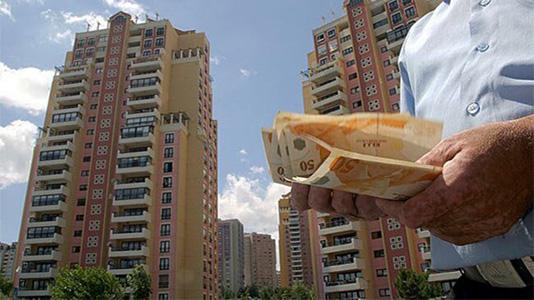 Evinizi Peşin mi Yoksa Kredi ile Almak mı Mantıklı