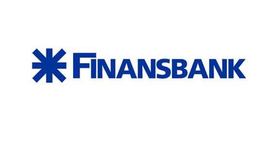 Finansbank'tan