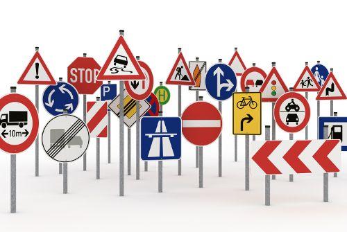 Güncel Trafik Cezası Tutarları