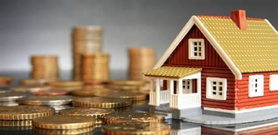 Konut Kredisi Faizleri %0,90'ların Altına Düştü