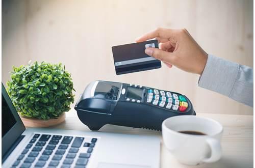 Kred, Kartı Vergi Ödeme