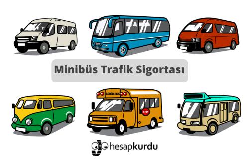 Minibüs Trafik Sigortası
