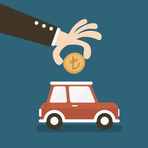 Motorlu Taşıtlar Vergisini Nasıl Öderim?
