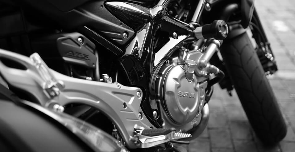 Motosiklet Kaskosu