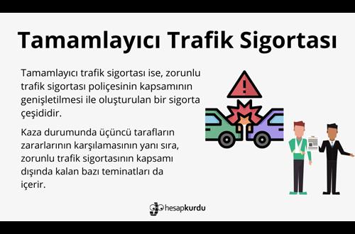 Tamamlayıcı Trafik Sigortası