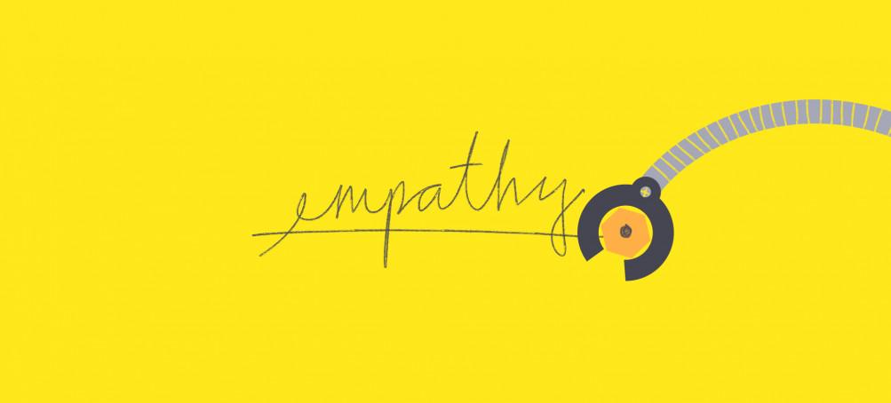 ai doodle empathy