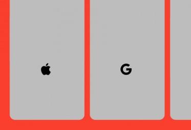 google pixel illustration
